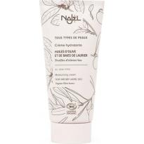 Crema facial Extra Hidratante Piel seca y sensible 50ml, Najel