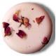Bomba Baño Burbujas Florales Rosa y Ylang Ylang Efervescentes 200gr