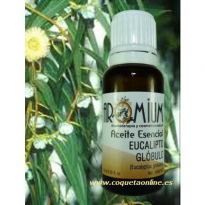 Aceite esencial EUCALIPTO 10-30ml - Aromaterapia