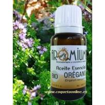 Aceite esencial OREGANO BIO 10ml - Aromaterapia