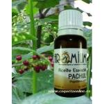 Aceite esencial PACHULI 10ml - Aromaterapia