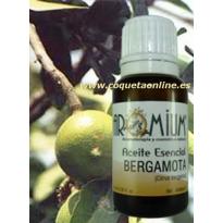 Aceite esencial BERGAMOTA 10ml - Aromaterapia