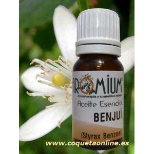 Aceite esencial BENJUI 10ml - Aromaterapia