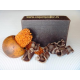 Jabón natural artesano Chocolate 100gr, Jabones Beltrán