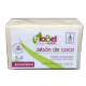 Jabón natural de Coco ECO-BIO 240gr, Biobel
