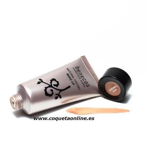 Maquillaje natural BIO CARAMELO en crema (Caramel 3)  30ml Benecos