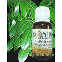 Aceite esencial CANELA 10ml - Aromaterapia
