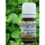 Aceite esencial MEJORANA BIO 5ml - Aromaterapia