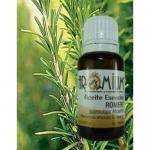 Aceite esencial ROMERO ALCANFOR 10ml - Aromaterapia
