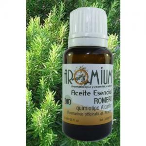 Aceite esencial ROMERO ALCANFOR BIO 10ml - Aromaterapia
