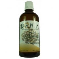 Aceite puro CÁÑAMO BIO 1º prensada en frío, 125ml