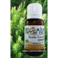 Aceite esencial ROMERO CINEOL BIO 10ml - Aromaterapia