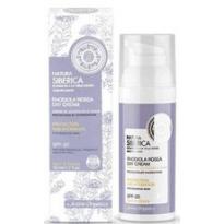 Crema facial de día Protección e Hidratación SPF20 piel sensible 50ml, Natura Sibérica