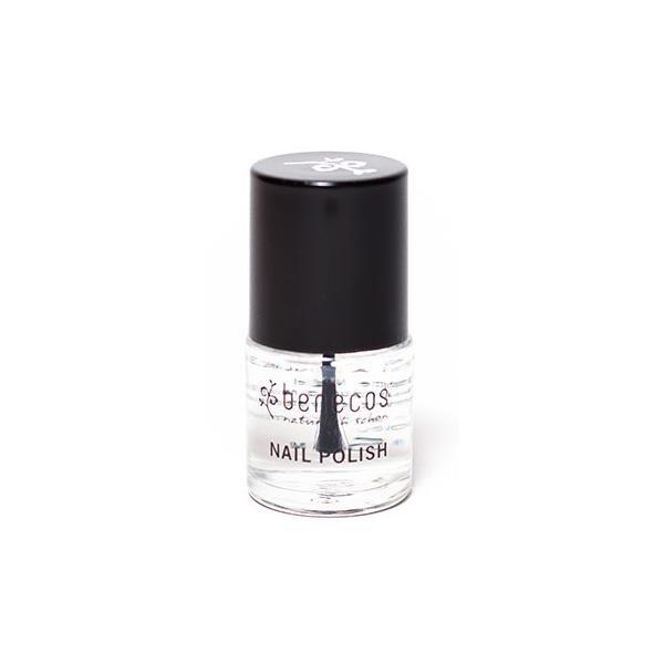 Esmalte de uñas Transparente (Crystal), Benecos para Uñas