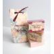 Set regalo 3 pastillas jabones naturales artesanos 100gr, Beltran