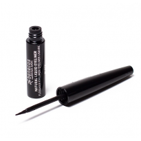 Eyeliner líquido NEGRO, delineador BIO Benecos