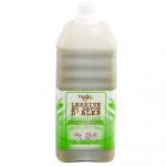 Detergente líquido Alepo, aroma Natural ECOLÓGICO 2litros, Najel