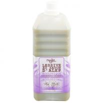 Detergente líquido Alepo, aroma Jazmín ECOLÓGICO 2litros, Najel