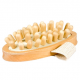 Cepillo anticelulitis de madera, Najel
