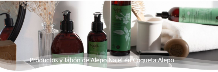 Productos NAJEL