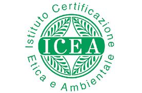 Certificacion ICEA VEGAN